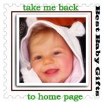 friendly, laughing baby girl - back to homepage