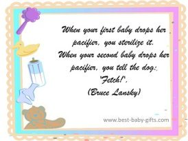 Baby Congratulations Cards ... sample sentences for new baby wishes