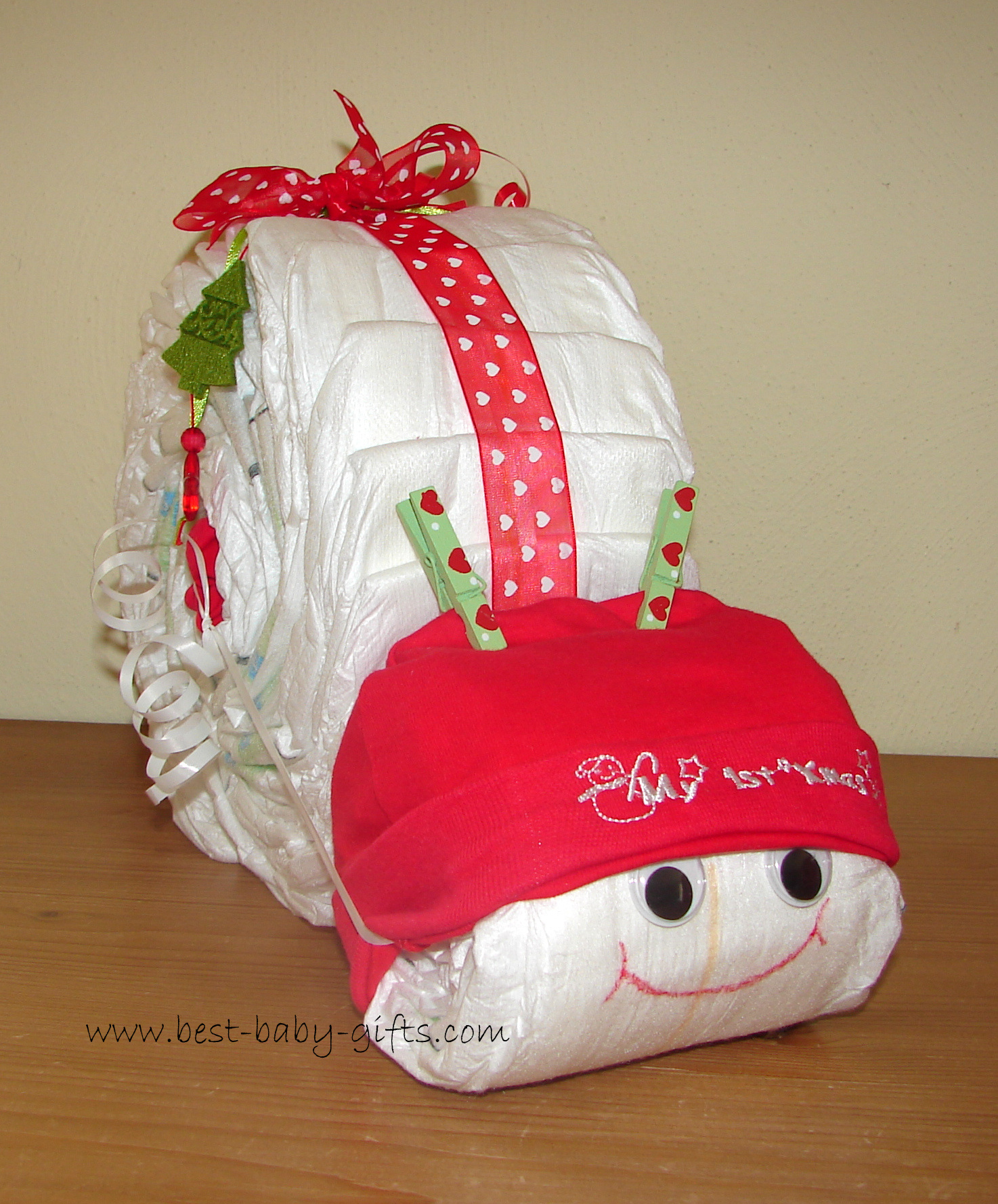 Good Baby Christmas Gifts: Christmas Gifts For Baby ... Cute Gift Ideas For Baby's