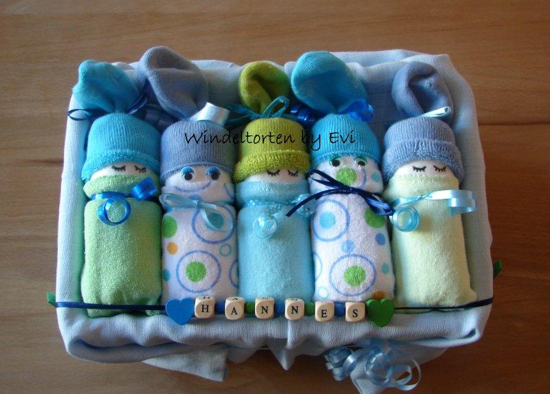 geschenk für mama und baby