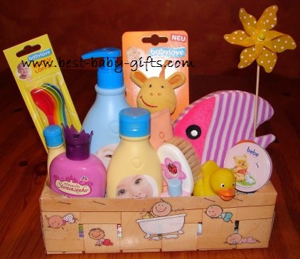 cheap baby gift basket savvy tips for a cute and inexpensive, Baby shower invitation