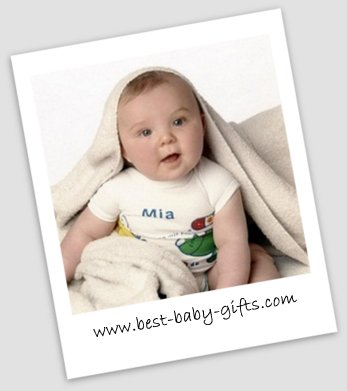 Cute baby gift simply get the cutest of all negle Images