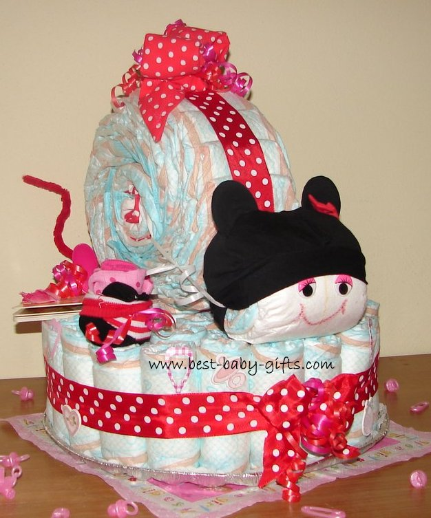 Diaper Cakes For Sale Where To Best Buy A Diaper Cake
