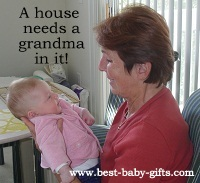 Grandmother Quotes: love messages and poems for granny