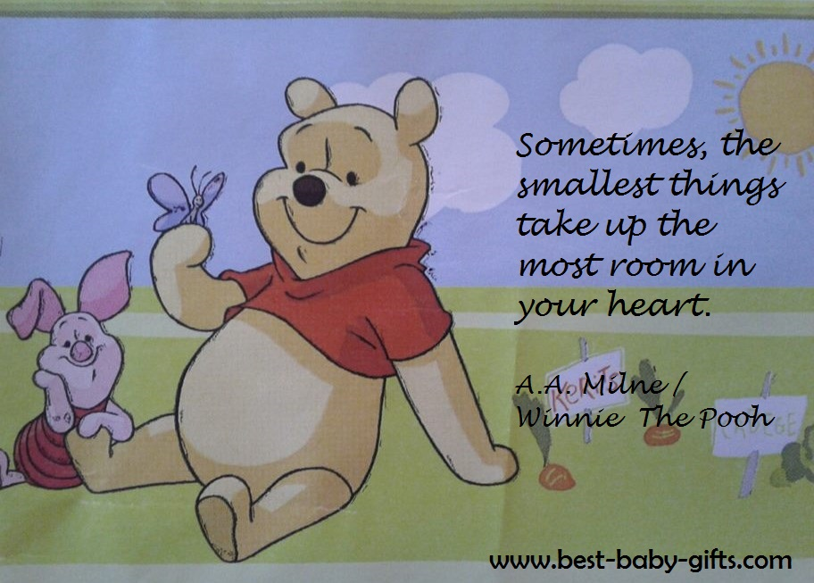 Baby Boy Gift Quotes : Inspirational quotes about baby boys quotesgram