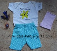 eec155d4d A great gift for a new baby, for baby's 1st birthday, for kids, for adults  or even for grandma & granddad!