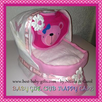 nappy crib
